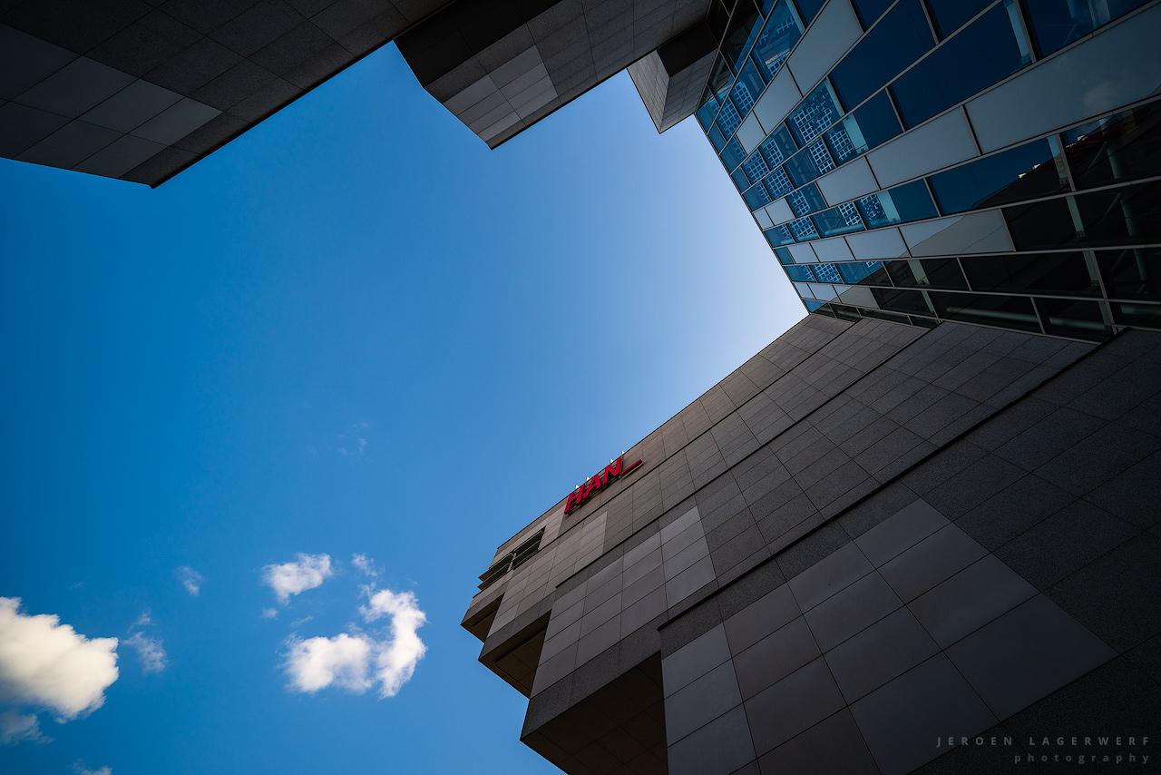 HAN I/O Building Nijmegen