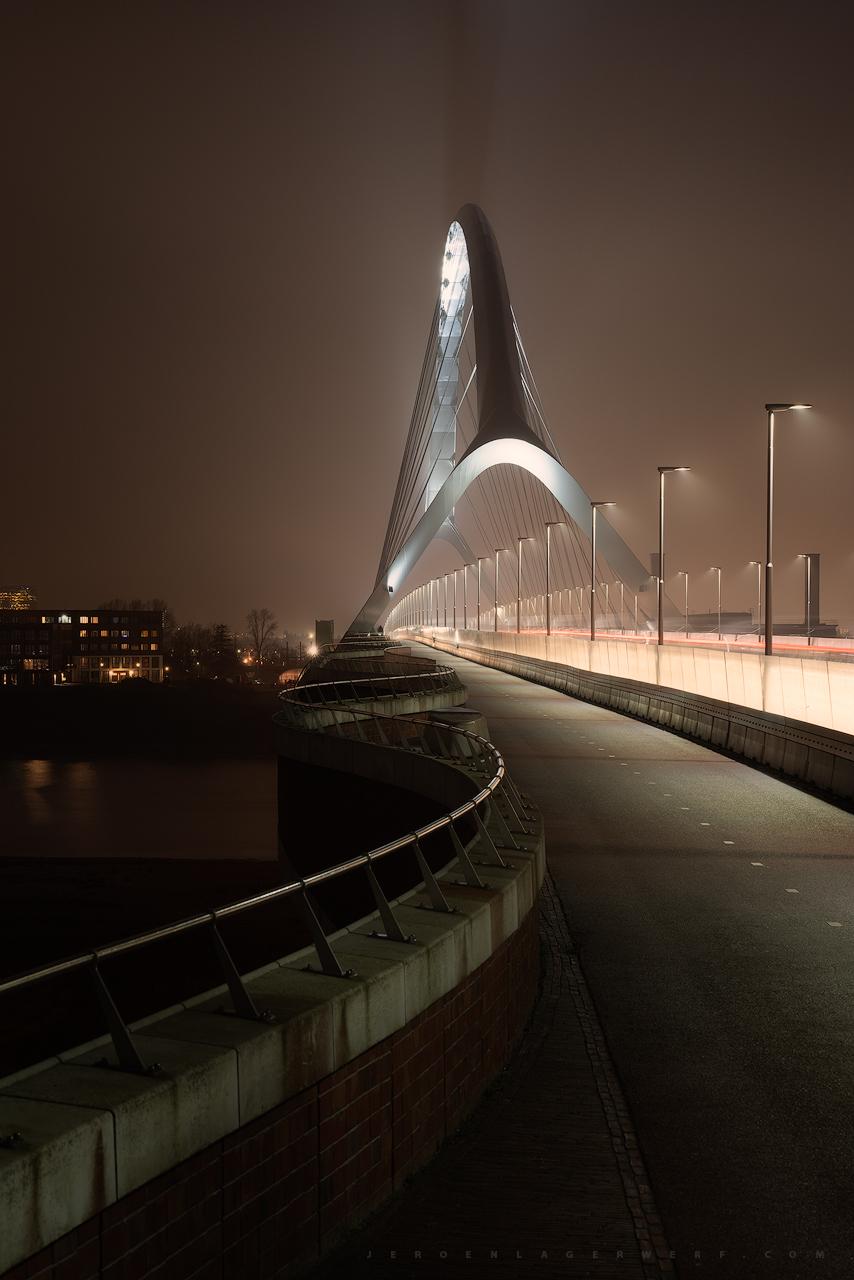 De Oversteek, Nijmegen
