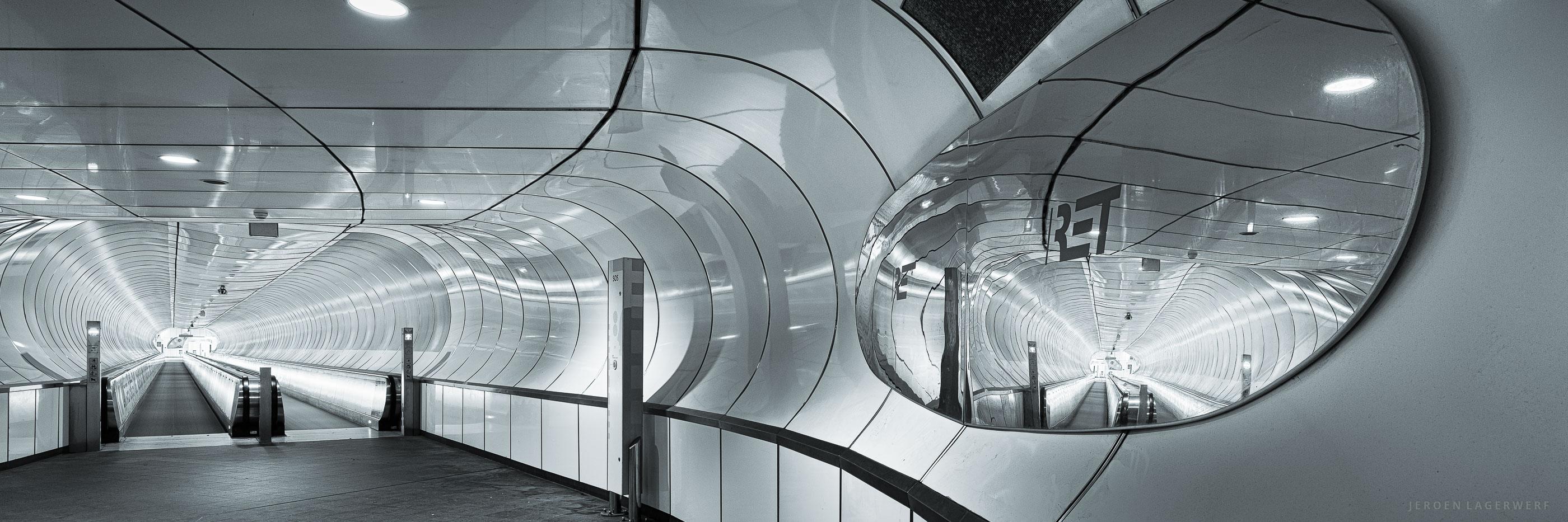ESCALATION TUBE II